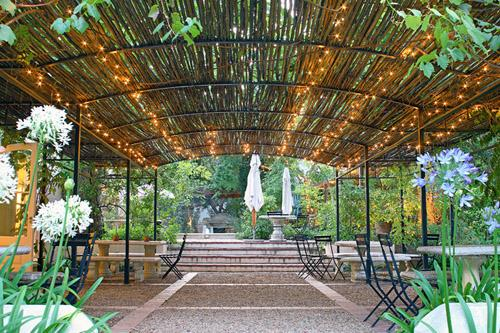 The Top 25 Most Romantic Wineland Wedding Venues