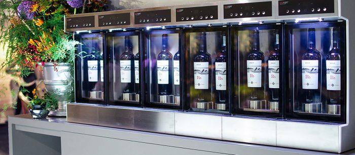 EnoOne Wine Dispenser System photo