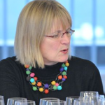 Jancis Robinson on Kleine Zalze debacle photo
