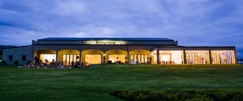 kronenburg e1428651936209 The Top 25 Most Romantic Wineland Wedding Venues