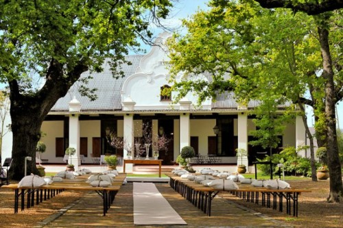 l nooitgedacht 454277 1320645645 e1428650686253 The Top 25 Most Romantic Wineland Wedding Venues