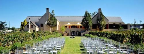 le bac herman agenbag1 e1428650108995 The Top 25 Most Romantic Wineland Wedding Venues