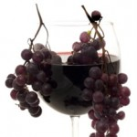 1 grape cluster = 1 glass photo