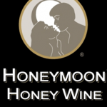 Honey wine = Honeymoon photo
