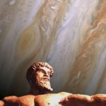Sangiovese is the only grape named after a god photo