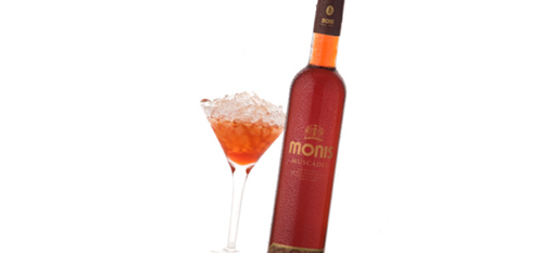 Monis Muscadel Martini photo