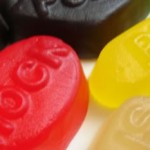 The origin of wine gums photo