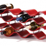 3 DIY Wine racks that are easy to make photo