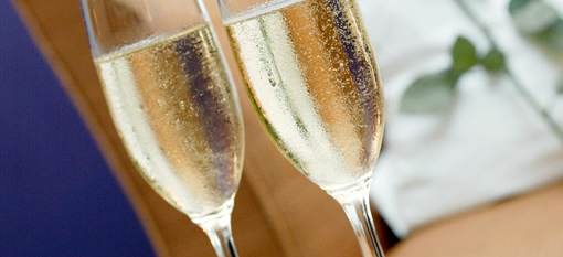 Champagne Anti-Aging Regimen Could Improve Memory, Research Suggests photo