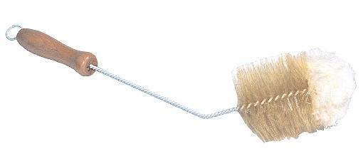 Decanter Brush photo
