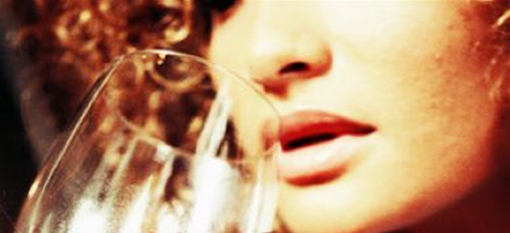 Wine makes people feel sophisticated photo