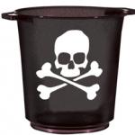 Halloween Ice Bucket photo