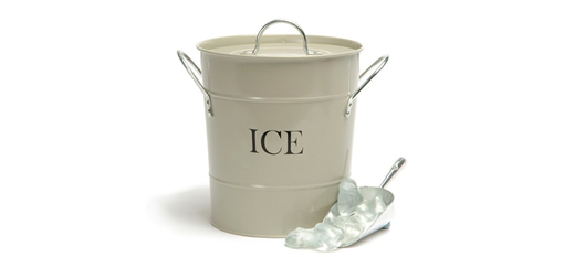 The Ice Bucket
