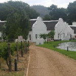 Wine estate sold for a record price photo