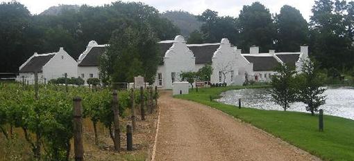 Wine estate sold for a record price photo