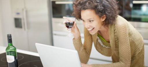 Go ahead, spill wine on your MacBook Pro photo