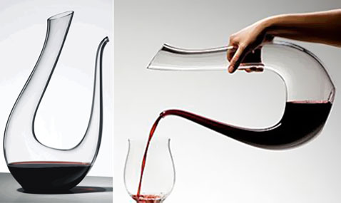 Mozart Decanter photo