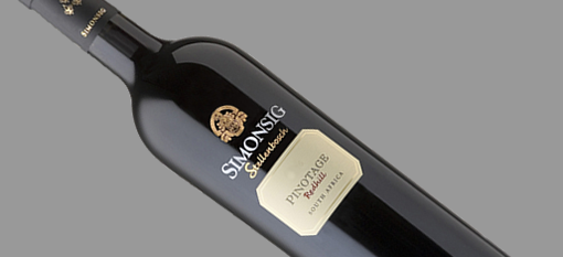 Simonsig Pinotage claims spot amongst USA's Wine Enthusiast hot list photo