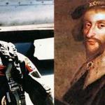 Tom Cruise against Alexander III photo