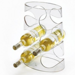Umbra Grapevine Wine Rack photo