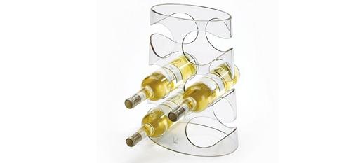 Umbra Grapevine Wine Rack photo