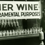 Rule of Kosher wine photo