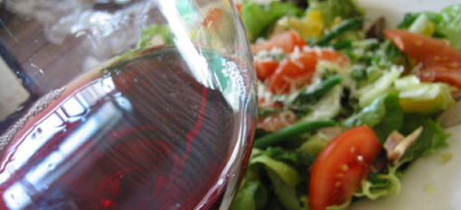 3 Rules for Great Wine and Food Pairings photo