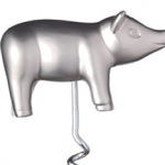 Pig Corkscrew photo