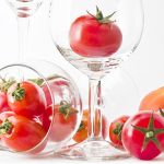 Someone Made Wine Out Of Tomatoes! photo