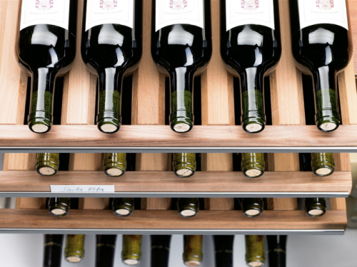 When should you put wine in your refrigerator? photo
