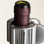 Wine Clip Magnetic Wine Conditioner photo