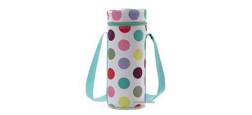 Dotty Spotty wine cooler photo