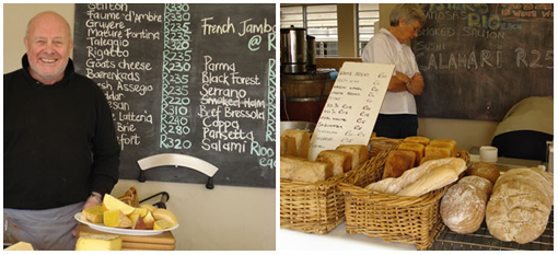 Longer trading hours and free wifi at the Hermanuspietersfontein Food and Wine Market photo