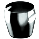 Satin Finish Ice Bucket photo