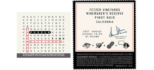 Behind Every Wine Label Lies a Real Personality photo