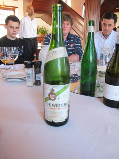 r1 Just Riesling, Really