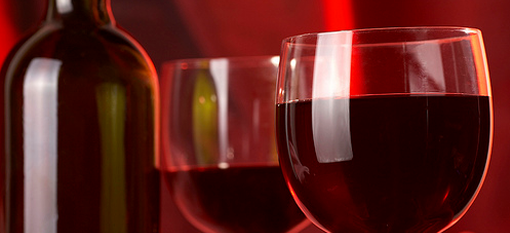 Red wine, a drink to help you think photo