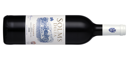 Wine of the week: Solms-Delta Africana 2008 photo