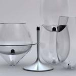 Interchangeable Wine Glasses photo