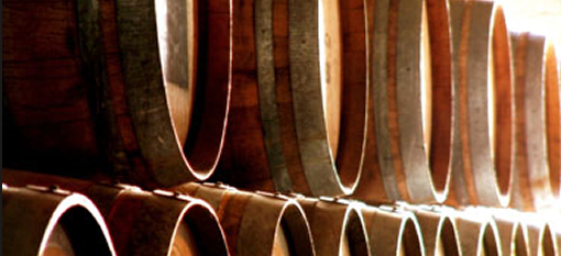 How many glasses is in a barrel? photo