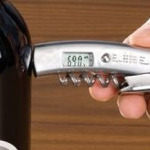 2-1 Infrared Thermometer and Corkscrew photo