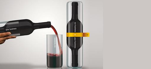 Dual-Access Wine photo