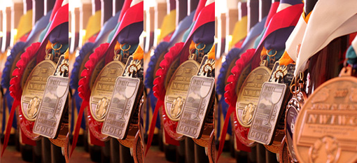 Show Medal Scams photo