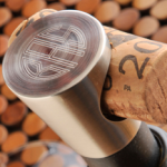 Personalized Buono Vino Wine Stopper photo