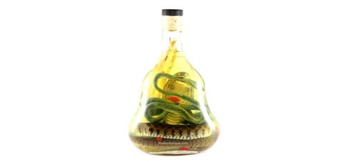 Cobra and Vine Snake Whiskey photo