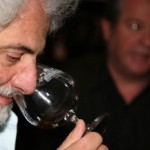 Michael Fridjhon plans to build the ultimate wine site photo