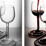 Combined Wine Glasses photo
