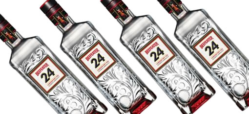 Beefeater Seals status as global gin giant photo