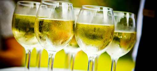 How to Chill White Wine Faster photo