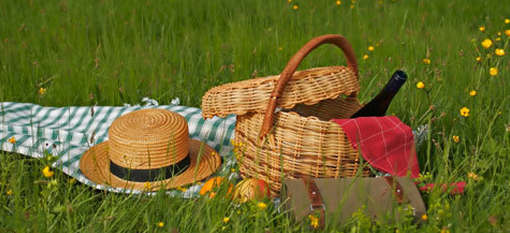 picnicbasket All Your Winelands Valentine Options